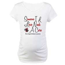 Someone I Love 1 Butterfly 2 PD Shirt