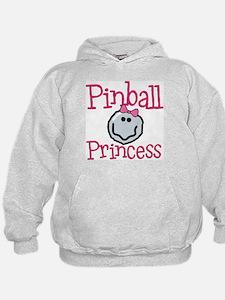 Pinball Princess Hoodie