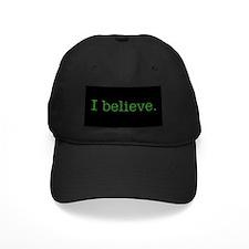 I Believe (Alien) Black Cap