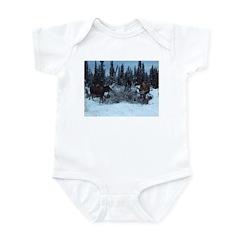 Mother Moose Infant Bodysuit