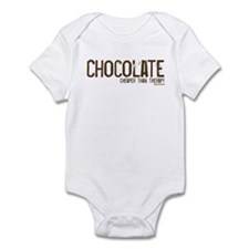 Chocolate...Cheaper than Ther Infant Bodysuit