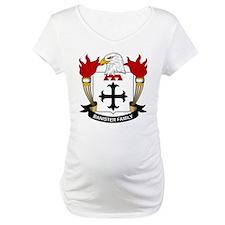 Banister Family Crest Shirt
