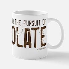 Life, Liberty and the Pursuit Mug