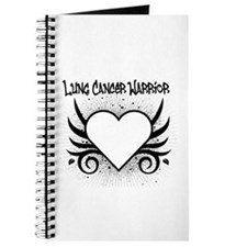 Lung Cancer Warrior Journal