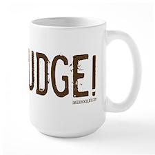 Oh Fudge Mug