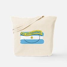 Cool Bebe Tote Bag