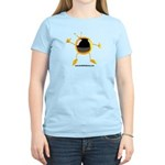 Give Me My Remote Women's Light T-Shirt