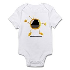 Give Me My Remote Infant Bodysuit