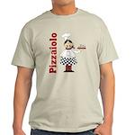 Pizza Chef Light T-Shirt