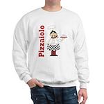 Pizza Chef Sweatshirt