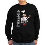 Pizza Chef Sweatshirt (dark)