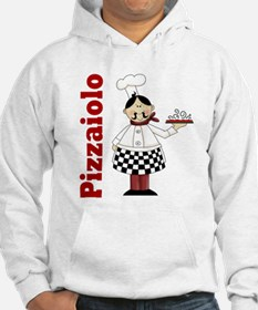 Pizza Chef Hoodie