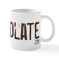 I Need Chocoalte.com Mug