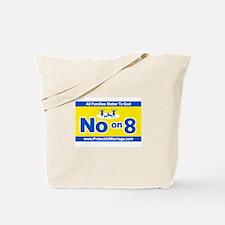 Cute Repeal prop 8 Tote Bag