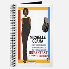 breakfast at the whitehouse Journal