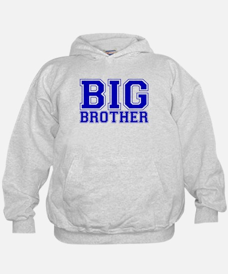 Big Brother Varsity Hoodie