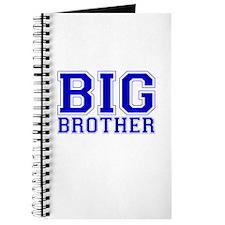 Big Brother Varsity Journal