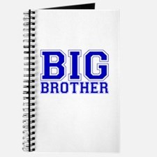 Big Brother Varsity Journal