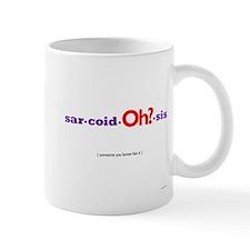sar.coid.Oh?.sis Mug