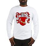 Reynders Family Crest Long Sleeve T-Shirt