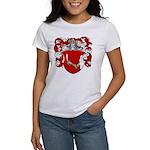 Reynders Family Crest Women's T-Shirt
