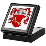 Reynders Family Crest Keepsake Box