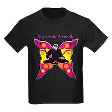 butterfly big T