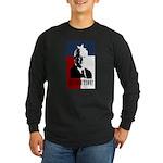 Geren Revolution Long Sleeve Dark T-Shirt