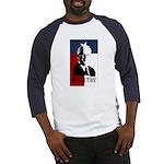 Geren Revolution Baseball Jersey