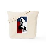 Geren Revolution Tote Bag