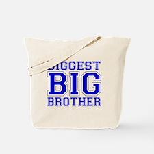 Biggest Big Brother Tote Bag
