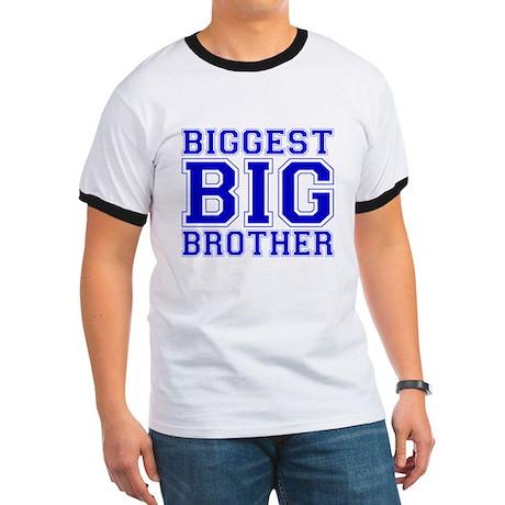 Biggest Big Brother Ringer T