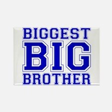 Biggest Big Brother Rectangle Magnet