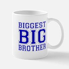 Biggest Big Brother Mug