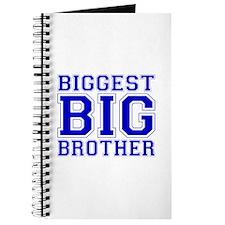 Biggest Big Brother Journal