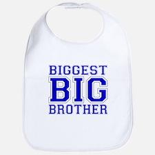 Biggest Big Brother Bib