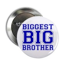 """Biggest Big Brother 2.25"""" Button"""