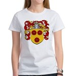 Rouse Family Crest Women's T-Shirt