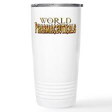 World of Pharmaceuticals Travel Mug