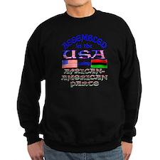African-American Parts 2 Sweatshirt