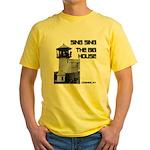Ossining Yellow T-Shirt