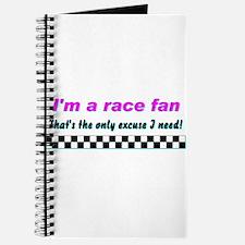 Unique F1 stockcars Journal