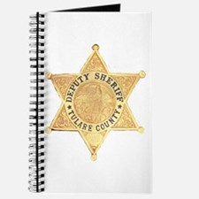 Tulare County Sheriff Journal