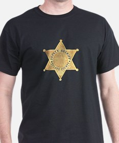 Tulare County Sheriff T-Shirt