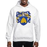 Sanders Family Crest Hooded Sweatshirt