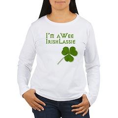 Wee Irish T-Shirt