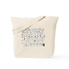 Obama Special Design Tote Bag