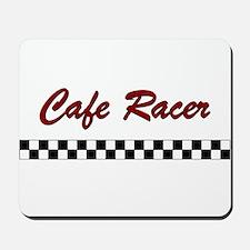 Cafe Racer Mousepad