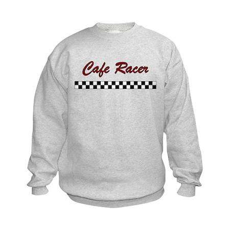 Cafe Racer Kids Sweatshirt