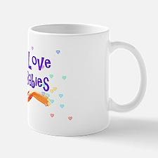 Make Love Not Babies Mug